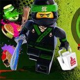 games Ninjago
