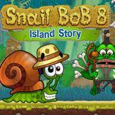igra snail bob 8