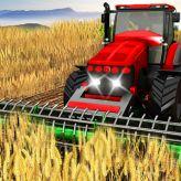 Modern Tractor Farming