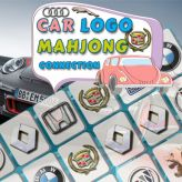 igra CAR LOGO MAHJONG CONNECTION