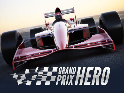 igra grand prix hero
