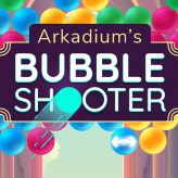 igra arkadium bubble shooter