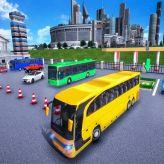 igra Autobus Avantura