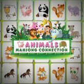 igra Animals mahjong connection