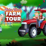 igra BABY HAZEL FARM TOUR