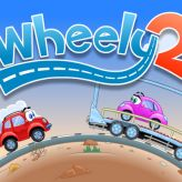 igra wheely 2