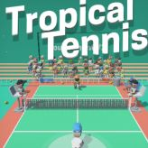 igra tropical tennis