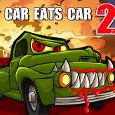 igra CAR EATS CAR 2