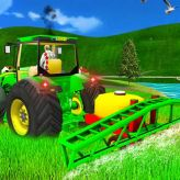 Traktor farmer