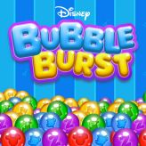 disney bubble burst