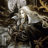 igra Castlevania: Symphony of the Night