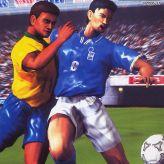 igra Jikkyou World Soccer 3