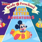 lost letter adventures