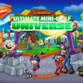 ultimate mini-golf universe