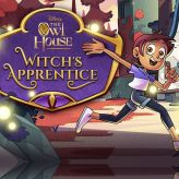 witchs apprentice