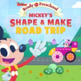 mickey's shape and make road trip