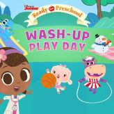 wash-up and play
