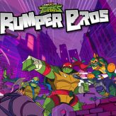 igra rise of the tmnt bumper bros.