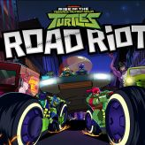 rise of tmnt road riot