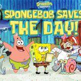 spongebob saves the day!