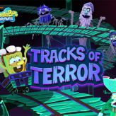 igra spongebob squarepants tracks of terror