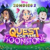 igra zombies 2 quest for the moonstone