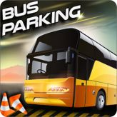 igra Parkiranje Autobusa 3d