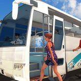 igra Autobus Simulator