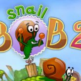 igra snail bob 2