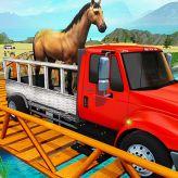 Transport životinja sa kamionom