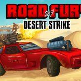 igra road of fury desert strike
