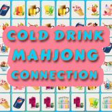 igra COLD DRINK MAHJONG CONNECTION