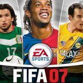 igra FIFA 07 Soccer