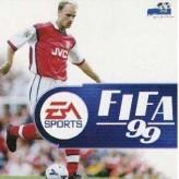 igra FIFA 99