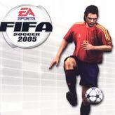 igra FIFA Soccer 2005