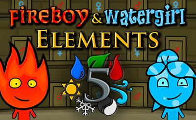 Vatra i voda 5