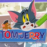 I Can Draw: The Tom and Jerry Show