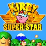 igra kirby super star