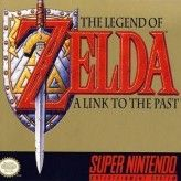 igra the legend of zelda: a link to the past