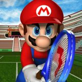 igra Mario Tennis: Power Tour