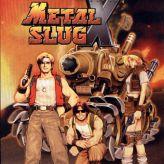 igra Metal Slug X