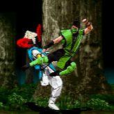 igra Mortal Kombat