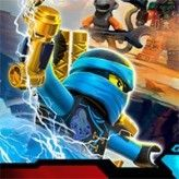 igra NINJAGO Skybound