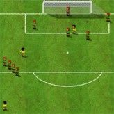 igra Sensible Soccer