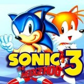 igra Sonic the Hed.. 3