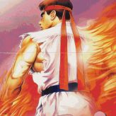 igra street fighter 2 turbo: hyper fighting
