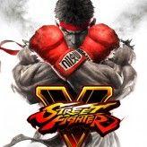 igra street fighter 5