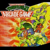 igra Teenage Mutant Ninja Turtles II - The Arcade Game