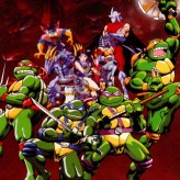 igra Teenage Mutant Ninja Turtles: Mutant Warriors