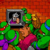 igra Teenage Mutant Ninja Turtles: Turtles in Time